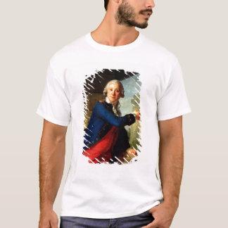 Jean-Henri  Chevalier de Latude, 1789 T-Shirt