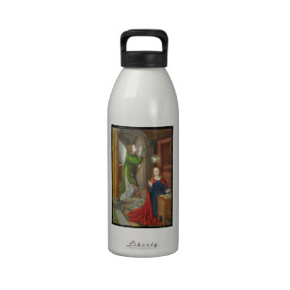 Jean Hey Annunciation Drinking Bottle