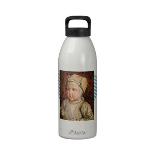 Jean Hey- The Dauphin Charles Orlant Reusable Water Bottle