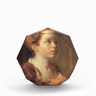 Jean-Honore Fragonard- A Young Scholar Award