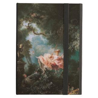Jean-Honoré Fragonard's The Swing iPad Folio Case