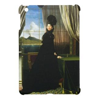 Jean Ingres- Caroline Murat, Queen of Naples iPad Mini Cover