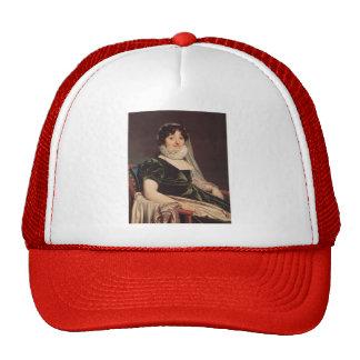 Jean Ingres- Comtes de Tournon Trucker Hat