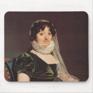 Jean Ingres- Comtes de Tournon Alfombrilla De Raton