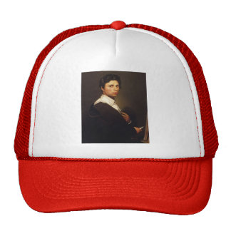 Jean Ingres- Self-Portrait at the Age of 24 Trucker Hat