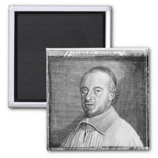 Jean Jacques Olier (1608-57) (grabado) (phot de b/ Imán Cuadrado