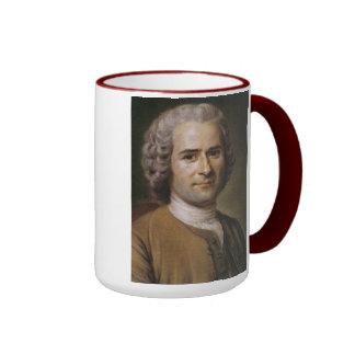 Jean-Jacques Rousseau* Mug