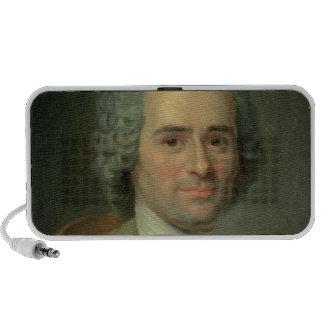 Jean-Jacques Rousseau iPhone Speaker