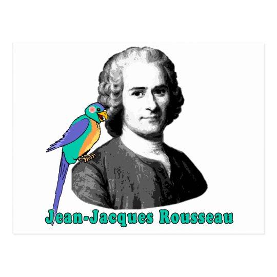Jean Jacques Rousseau T shirts, Hoodies, Mugs Postcard