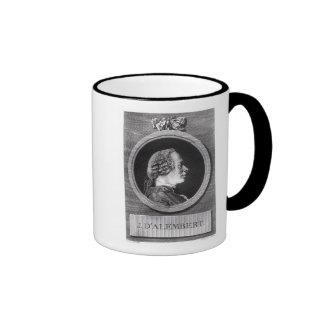 Jean le Rond d'Alembert Mug