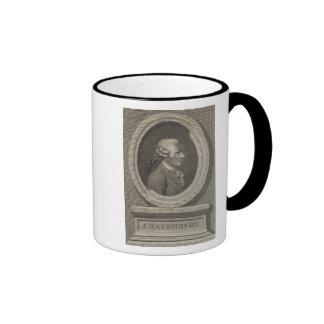 Jean le Rond d'Alembert Coffee Mugs