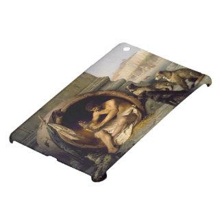 Jean-Leon Gerome- Diogenes Cover For The iPad Mini
