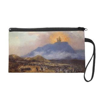 Jean-Leon Gerome- Moses on Mount Sinai Wristlet