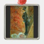 Jean-Louis Forain - en las alas Ornamente De Reyes