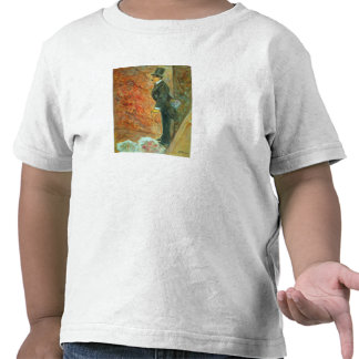 Jean-Louis Forain - In The Wings T Shirt