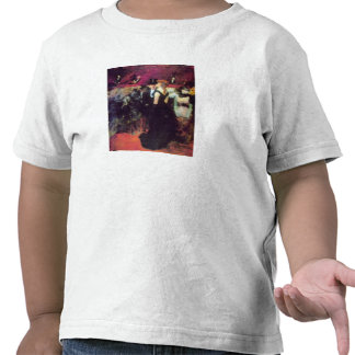 Jean-Louis Forain - Paris Opera T-shirt