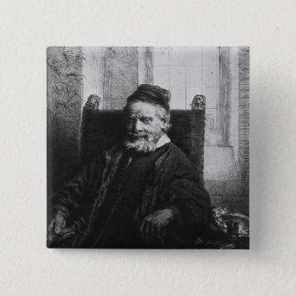 Jean Lutma, 1656 Button