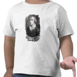 Jean Marie Roland de La Platiere T-shirts