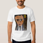 Jean-Paul Sartre Shirt