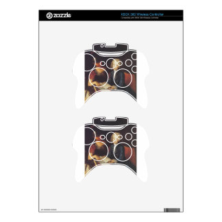 Jean Philippe Baratier presented by Minerva Xbox 360 Controller Skins