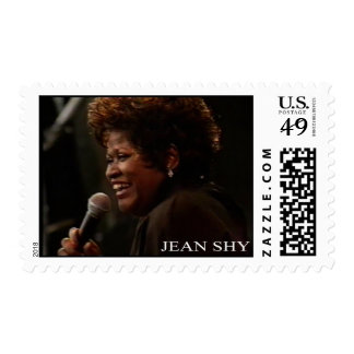Jean Shy - Live In Kiel Postage