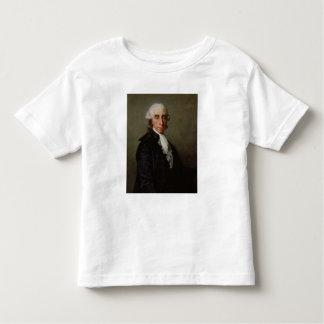Jean-Sylvain Bailly  1789 Toddler T-shirt