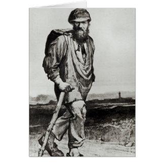 Jean Valjean Card