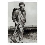 Jean Valjean Cards