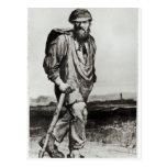 Jean Valjean Tarjetas Postales