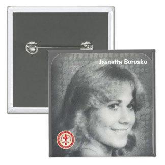 Jeanette Borosko Pins
