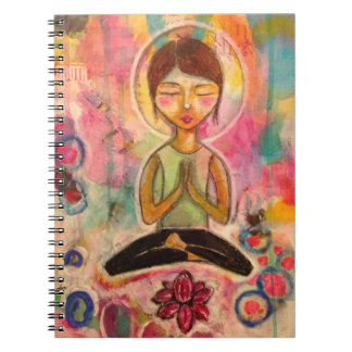"""Jeanette MacDonald Meditation"" Journal"