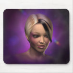 Jeanine Mouse Pad