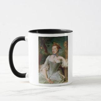Jeanne Antoinette Poisson  Marquise de Pompadour Mug