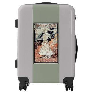 Jeanne D'Arc Luggage