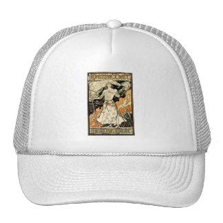 Jeanne D'Arc, Sarah Bernhardt Gorra