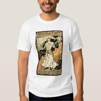 Jeanne D'Arc, Sarah Bernhardt Playera