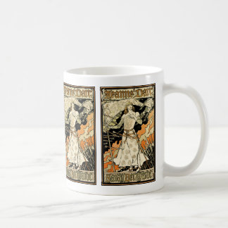 Jeanne D'Arc, Sarah Bernhardt Taza
