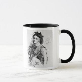 Jeanne Duval, 1865 Mug