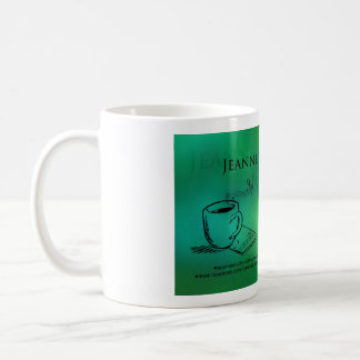 Jeanne McDonald coffee mug