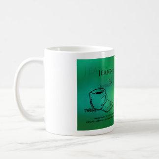 Jeanne McDonald coffee mug Mug