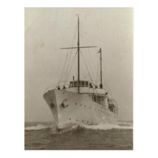 Jeanne Misbach Postcard