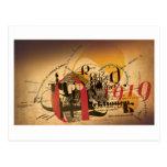 Jeanne: Typo 1919 Postcard
