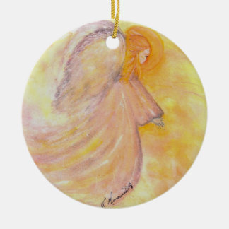 Jeanne's Angel Ornament