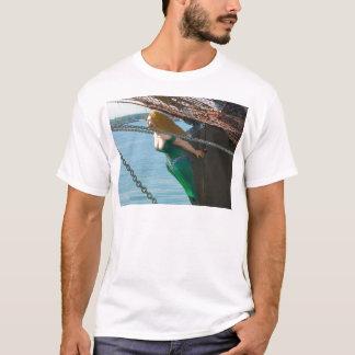 Jeannie Johnston figurehead T-Shirt