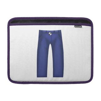 Jeans - Emoji Sleeve For MacBook Air