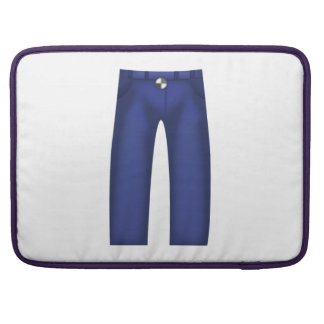 Jeans - Emoji Sleeve For MacBooks