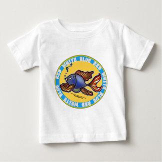 Jeans Fish T Shirt