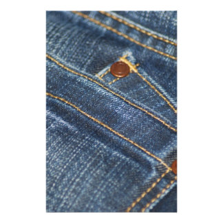Jeans Stationery
