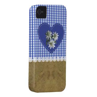 JeansOnBlue - Blackberry 9700/9780 intrépido Case-Mate iPhone 4 Protectores
