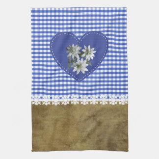 "JeansOnBlue - Kitchen Towel 16"" x 24"""